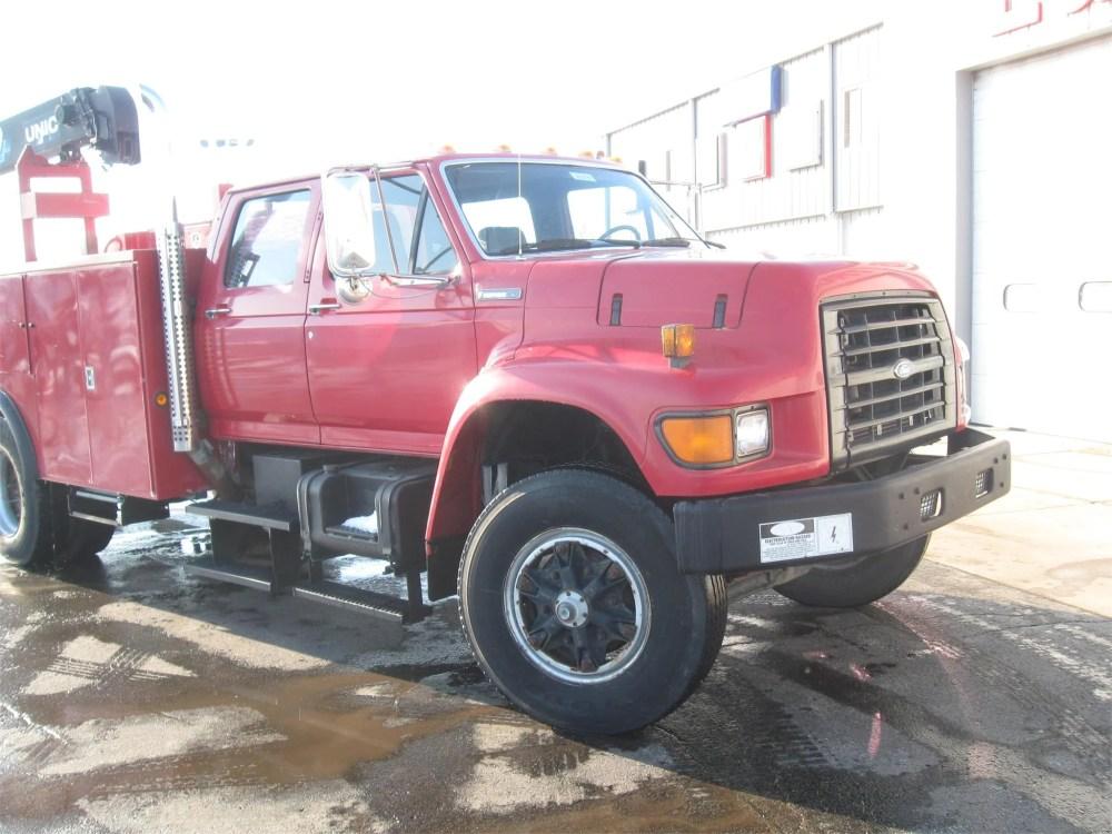 medium resolution of used 1997 ford f800 for sale at l s truck center vin 1fdyf80e9vva00340