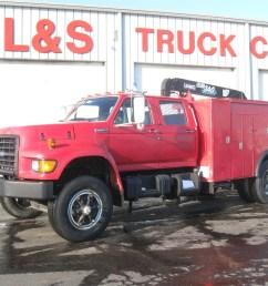 l s truck center [ 2048 x 1536 Pixel ]