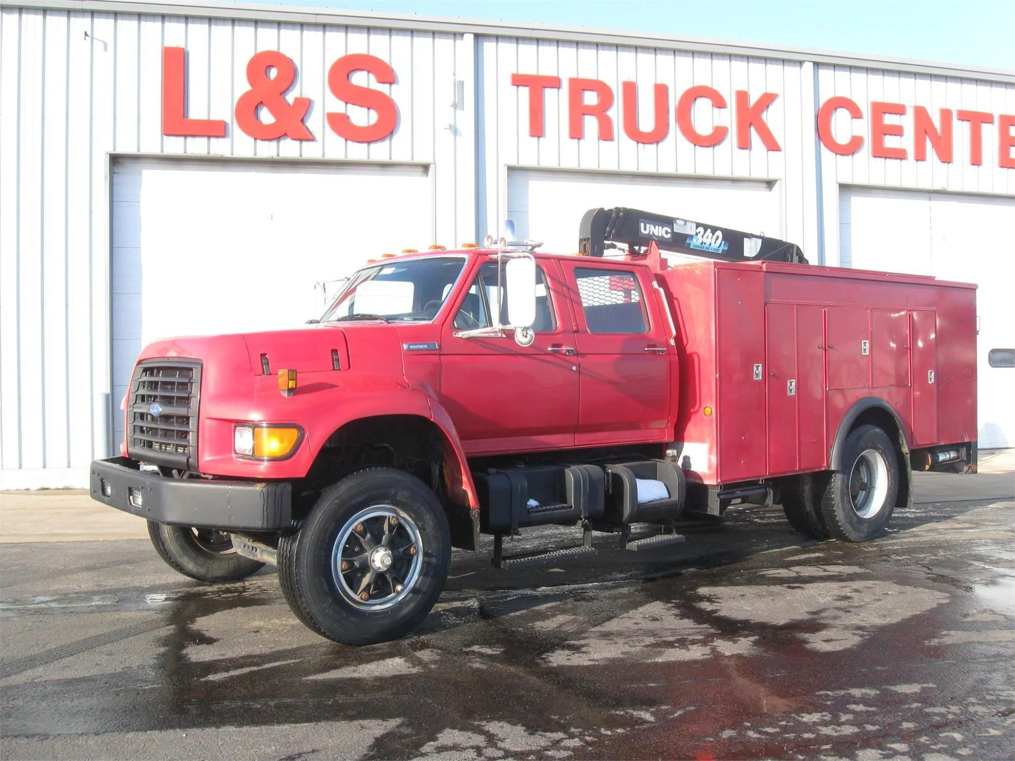 hight resolution of l s truck center