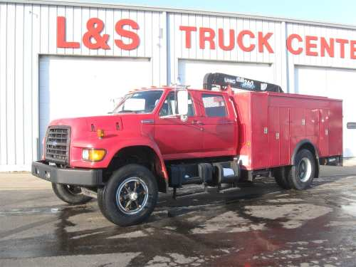 small resolution of l s truck center