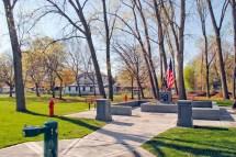 Oak Lawn Park District