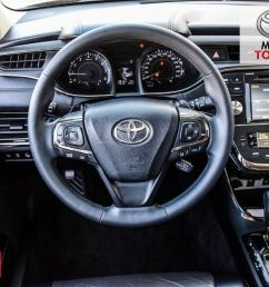 used 2016 toyota avalon for sale at maple toyota vin 4t1bk1eb1gu214903 [ 1024 x 768 Pixel ]