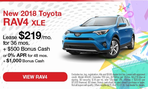 Massey Toyota New Dealership In Kinston Nc 28504