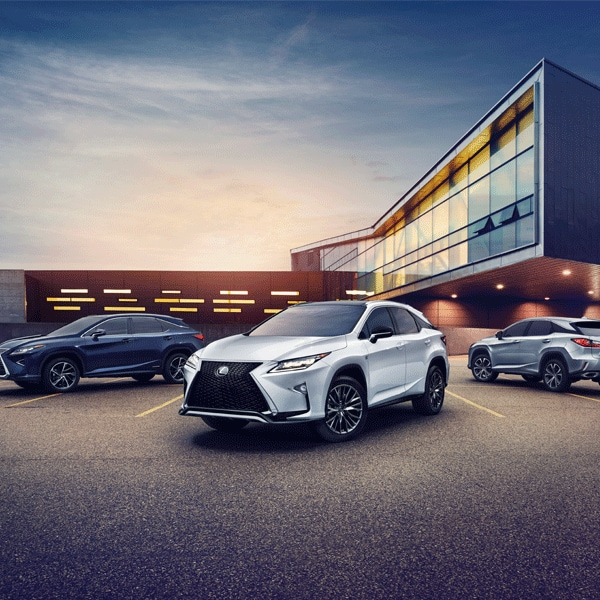 Meade Lexus Of Lakeside  New Lexus Dealership In Utica