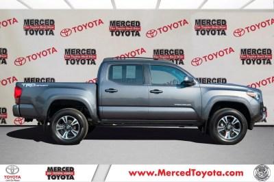 Used Toyota Tacoma For Sale Fresno, CA - CarGurus