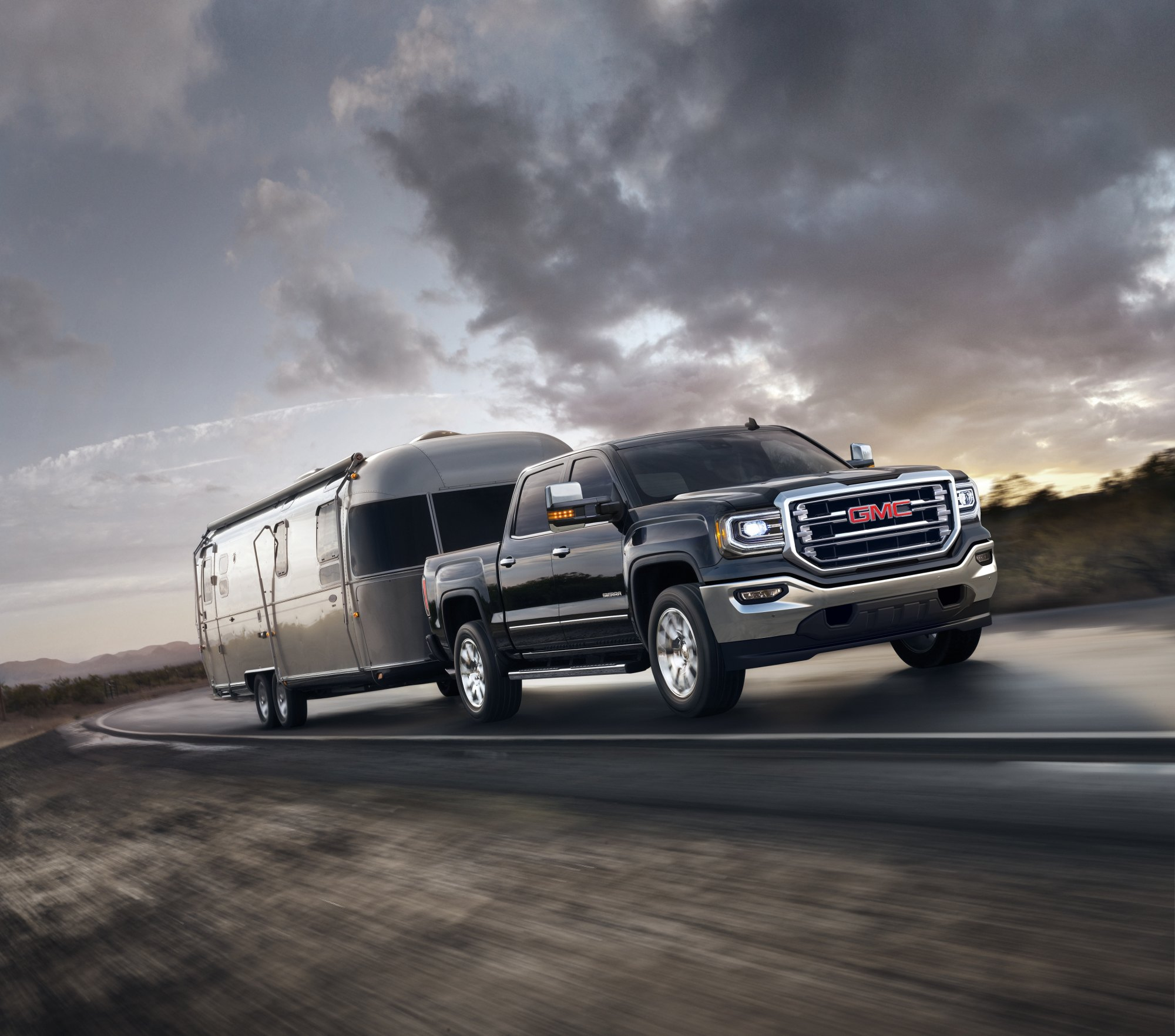 hight resolution of why buy a gmc