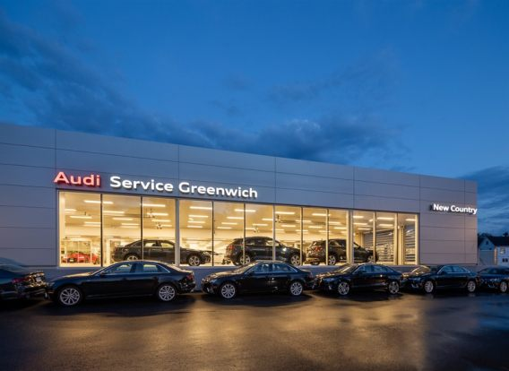 Warranted or not, honest and trustworthy aren't generally adjectives used to describe car dealers. Audi Service Serving Stamford Audi Dealership In Ct