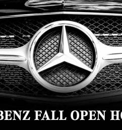 please join autohaus of peoria on saturday october 27th from 11 am 3 pm for our mercedes benz fall open house event all guests will receive a 1 000 off  [ 1920 x 685 Pixel ]