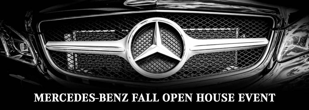 medium resolution of please join autohaus of peoria on saturday october 27th from 11 am 3 pm for our mercedes benz fall open house event all guests will receive a 1 000 off