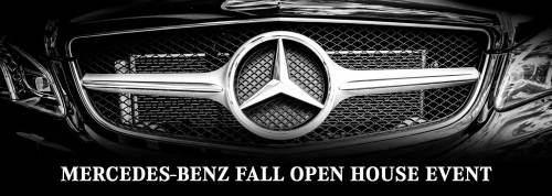 small resolution of please join autohaus of peoria on saturday october 27th from 11 am 3 pm for our mercedes benz fall open house event all guests will receive a 1 000 off