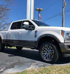 new 2019 fordf 350 f 350 king ranch truck crew cab [ 1024 x 768 Pixel ]