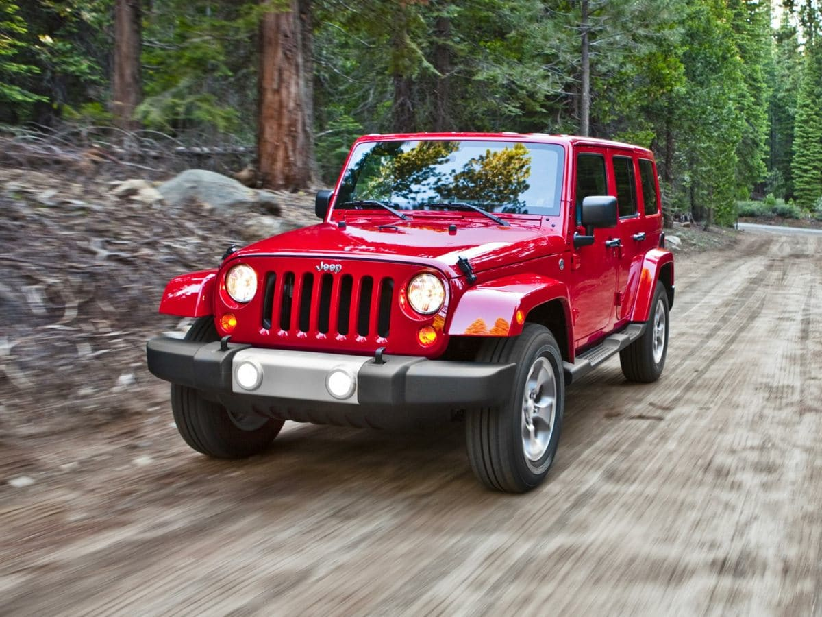 hight resolution of used 2015 jeepwrangler unlimited rubicon 4x4 suv