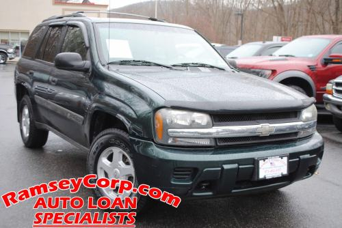 small resolution of 2003 chevrolet trailblazer ls 4 2 suv