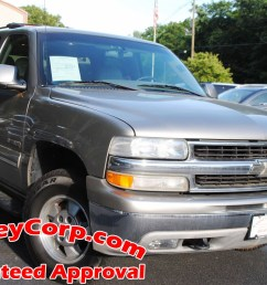used 2001 chevrolet tahoe for sale at ramsey corp vin 1gnek13t31r141645 [ 1600 x 1071 Pixel ]