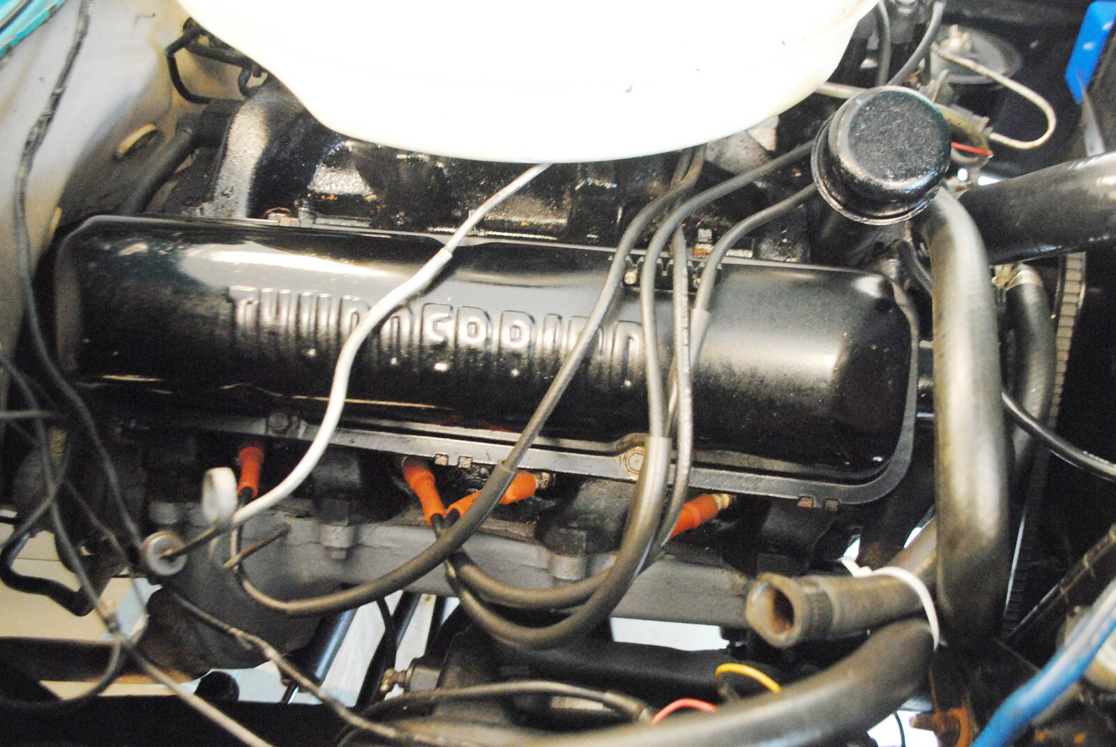 medium resolution of 1958 ford engine wiring wiring diagram toolbox 1958 ford engine wiring