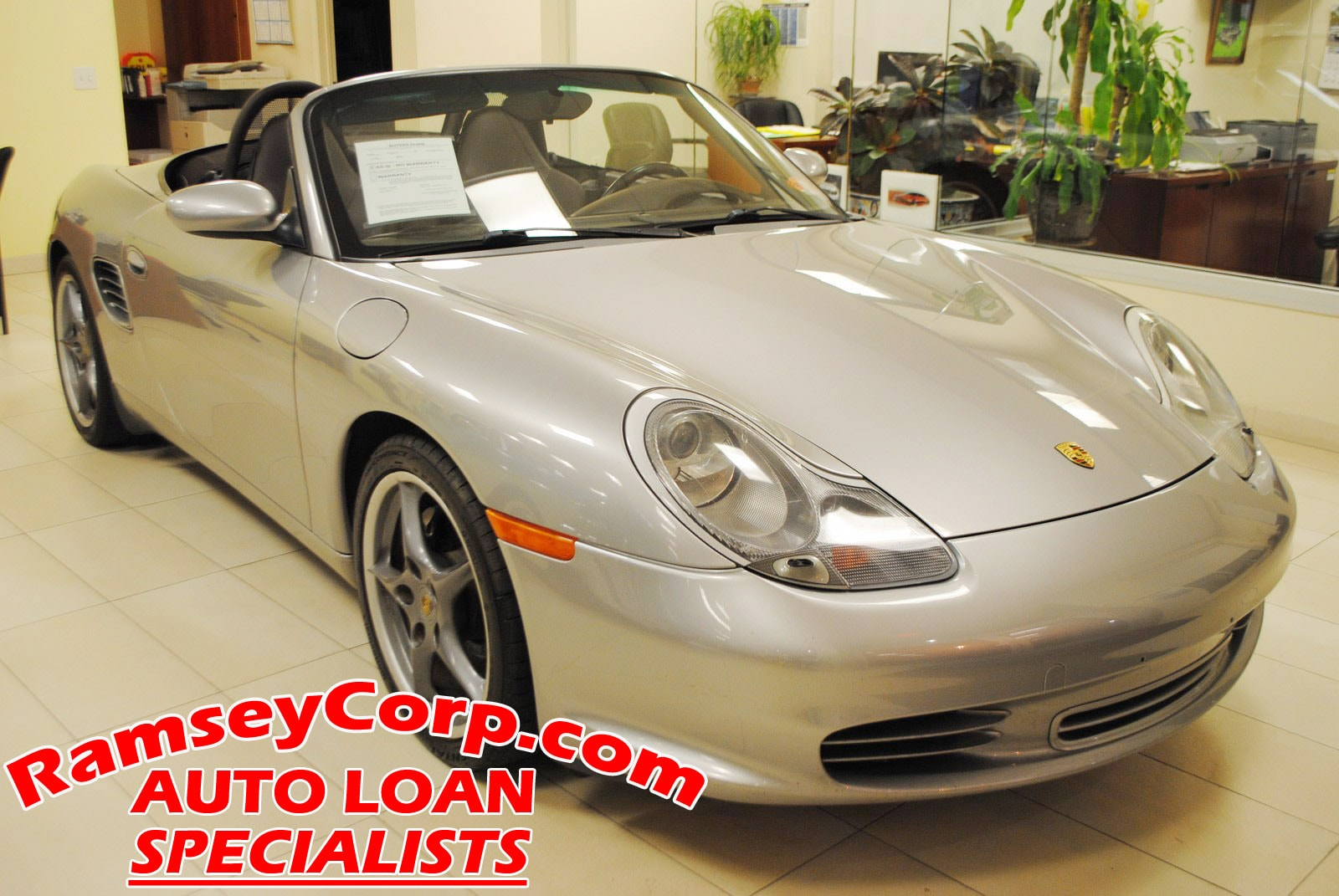 hight resolution of 2004 porsche boxster s special edition convertible