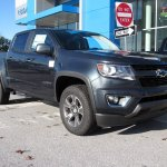New 2019 Chevrolet Colorado For Sale At Reedman Toll Auto Group Vin 1gcgtden5k1158672