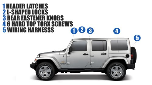 small resolution of 2007 jeep wrangler door wire harnes