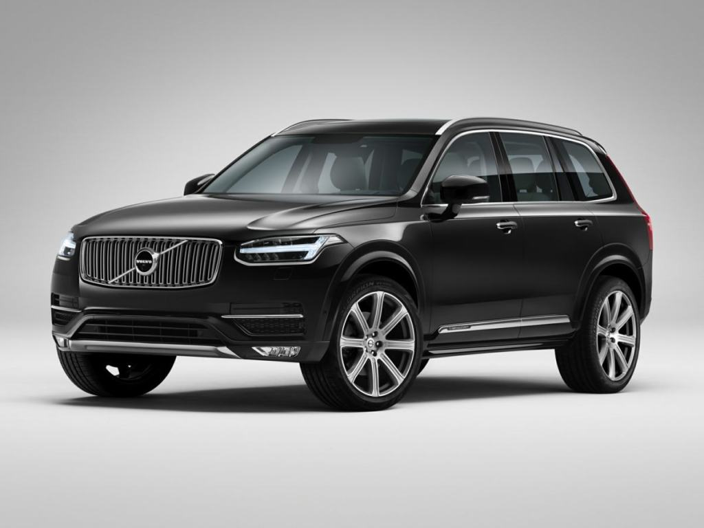 new 2019 volvo xc90 for sale/lease lynnwood, wa | stock# 3614