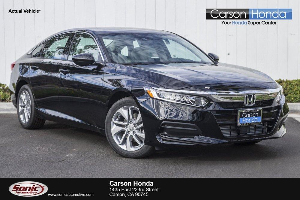 medium resolution of 2018 honda accord ex sedan