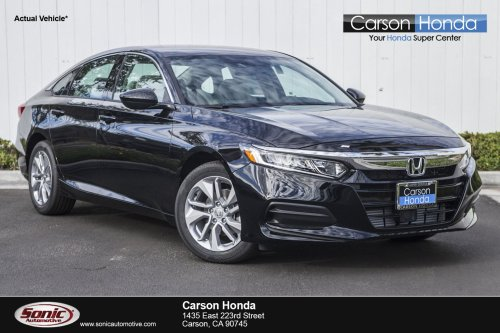 small resolution of 2018 honda accord ex sedan