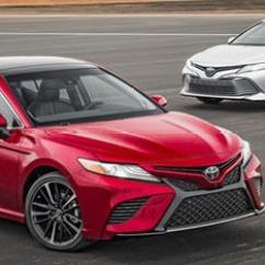All New Camry 2018 Stop Lamp Grand Veloz Toyota At Concord The Has Been Bestselling Car In America For Last 15 Years That S A Long Time Top So Didn T Hold Back When It Came