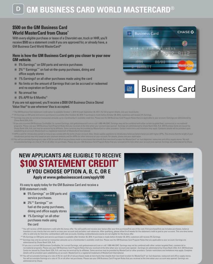 Chase gm business card poemview chase gm business card all about design cards colourmoves