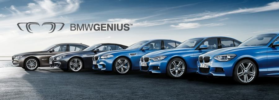 BMW Genius | Stevens Creek BMW