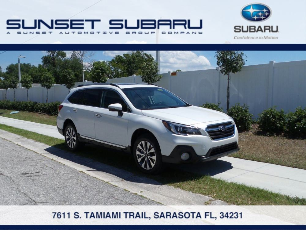 medium resolution of new 2019 subaru outback 3 6r touring for sale in sarasota fl