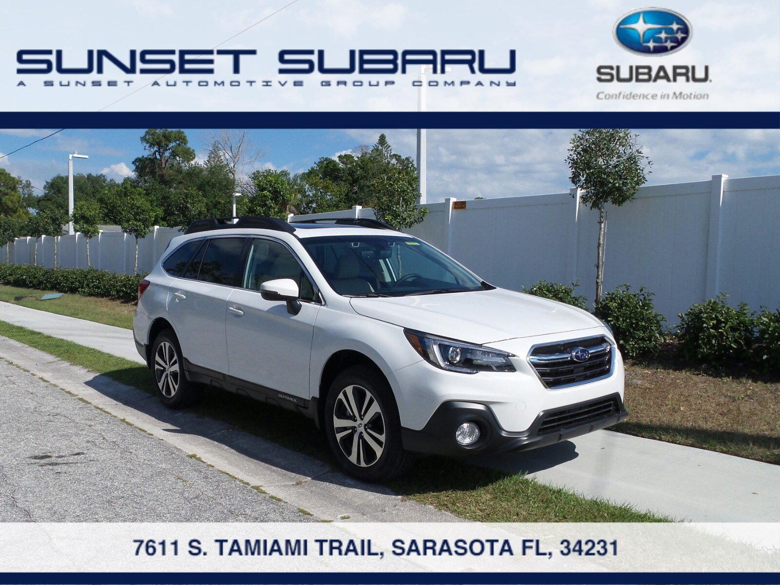 hight resolution of new 2019 subaru outback 3 6r limited for sale in sarasota fl