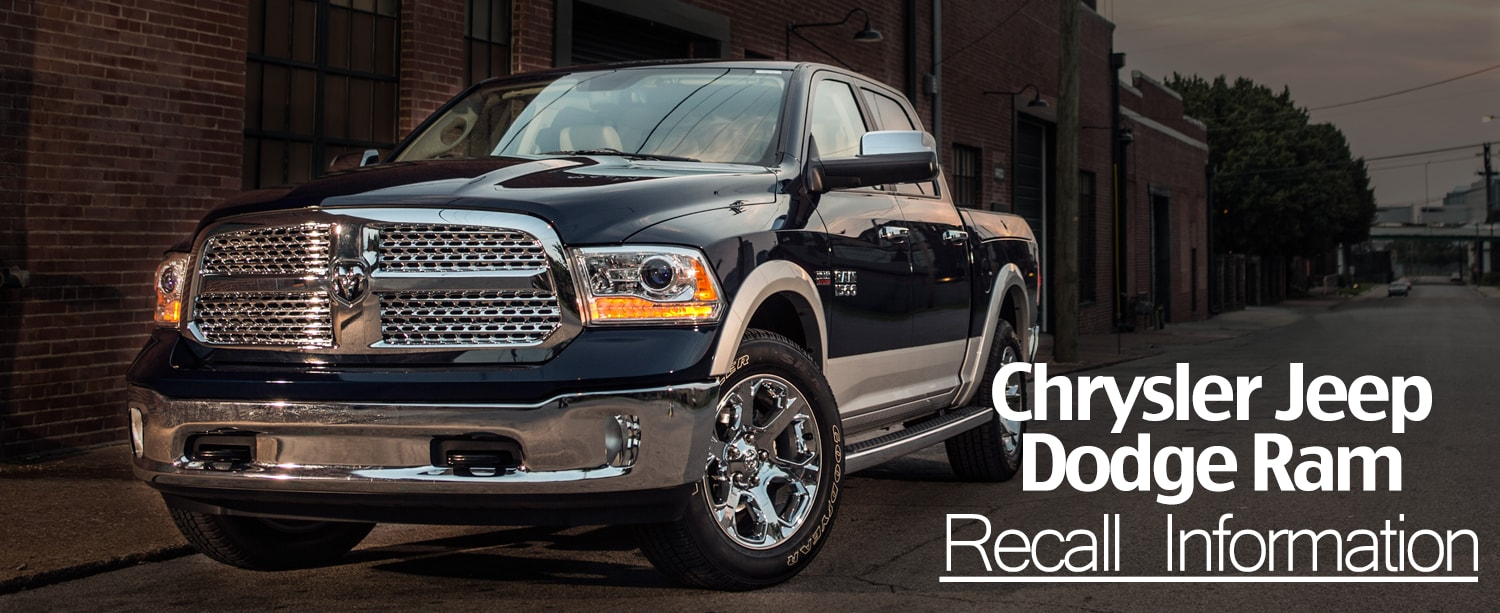 Free Chrysler Recall Check Does Your Car Have A Recall?
