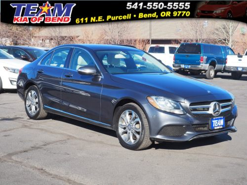 small resolution of 2015 mercedes benz c class c 300 4matic for sale in bend or
