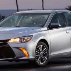 All New Camry 2016 Toyota Yaris Trd 2017 A Cut Above