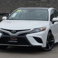 Is The New Camry All Wheel Drive Corolla Altis Review 2019 Toyota Xse V6 For Sale In Omaha Ne Ku507800 Sedan