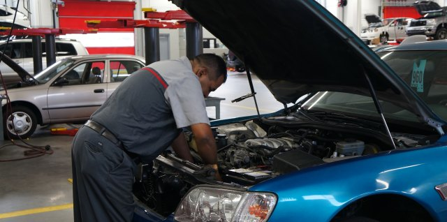 Car Idling Orlando Car Maintenance Tips