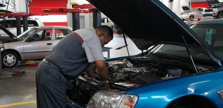 Car Idling Orlando Car Maintenance Tips