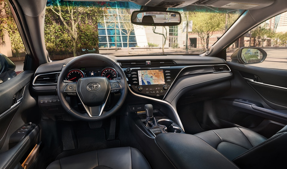 all new camry 2018 interior kelemahan grand avanza the toyota for sale now at of santa maria