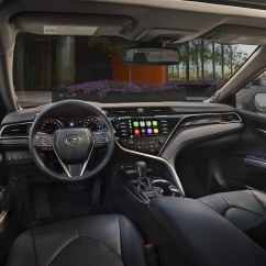 All New Camry 2019 Interior Grand Avanza Veloz 2018 Toyota Of Scranton On