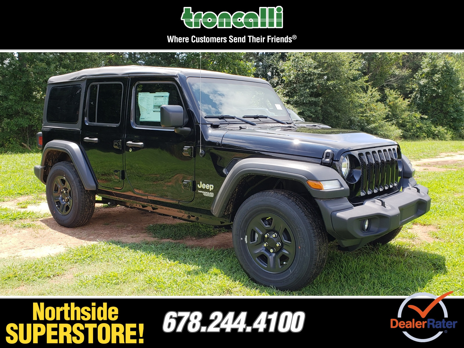 hight resolution of new 2018 jeep wrangler unlimited sport 4x4 in cumming ga