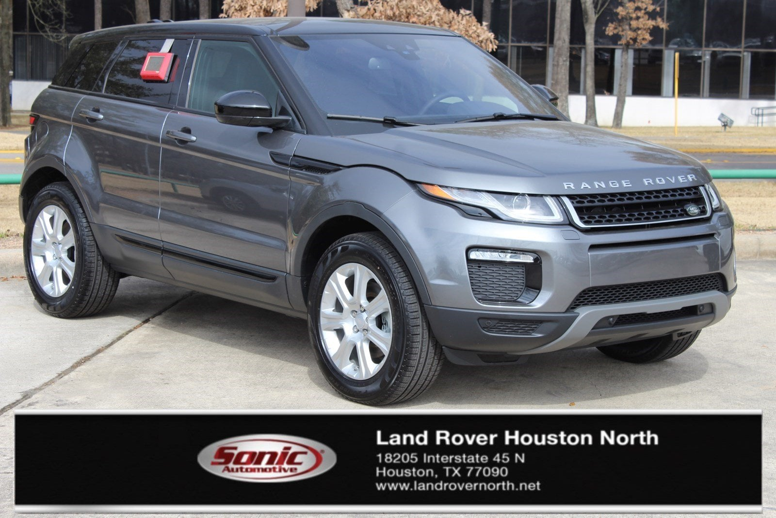 hight resolution of land rover houston north