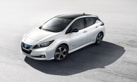 2018 Nissan LEAF For Sale/Lease | Tynan's Nissan Aurora