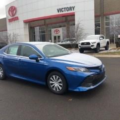 All New Camry Hybrid 2019 Interior Grand Avanza Veloz 1.5 Toyota 1705670 For Sale Near Ann Arbor Le Sedan 4t1b31hk9ku005670 Detroit Mi
