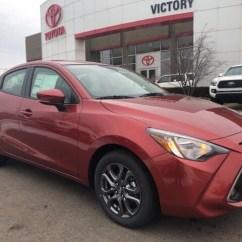 Toyota Yaris Trd Parts Perbedaan New Innova Dan Venturer 2019 Sedan 1718131 For Sale Near Ann Arbor Le 3mydlbyv8ky518131 Detroit Mi