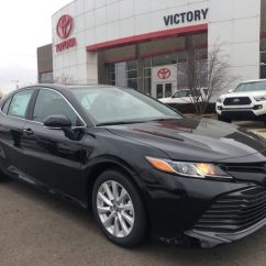 The All New Camry Commercial 2018 2019 Toyota 1748666 For Sale Near Ann Arbor Detroit Le Sedan 4t1b11hkxku748666 Mi
