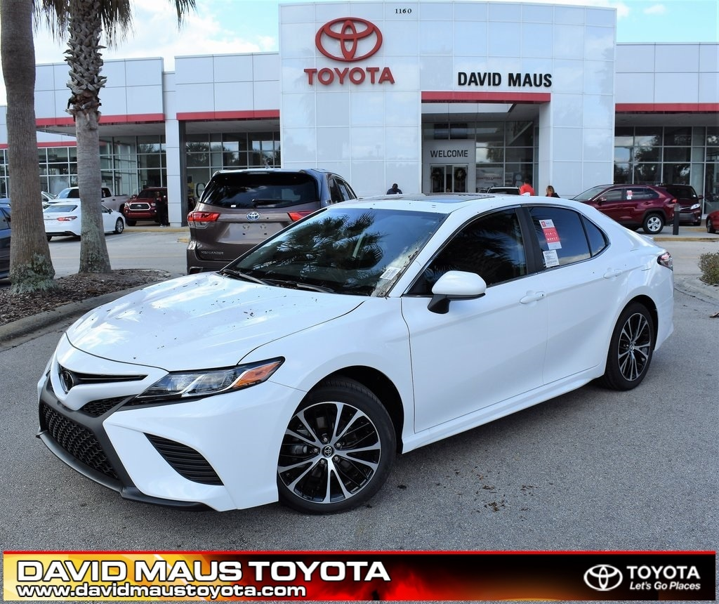 all new camry white alphard 2018 redesign 2019 toyota for sale super se sedan in sanford fl