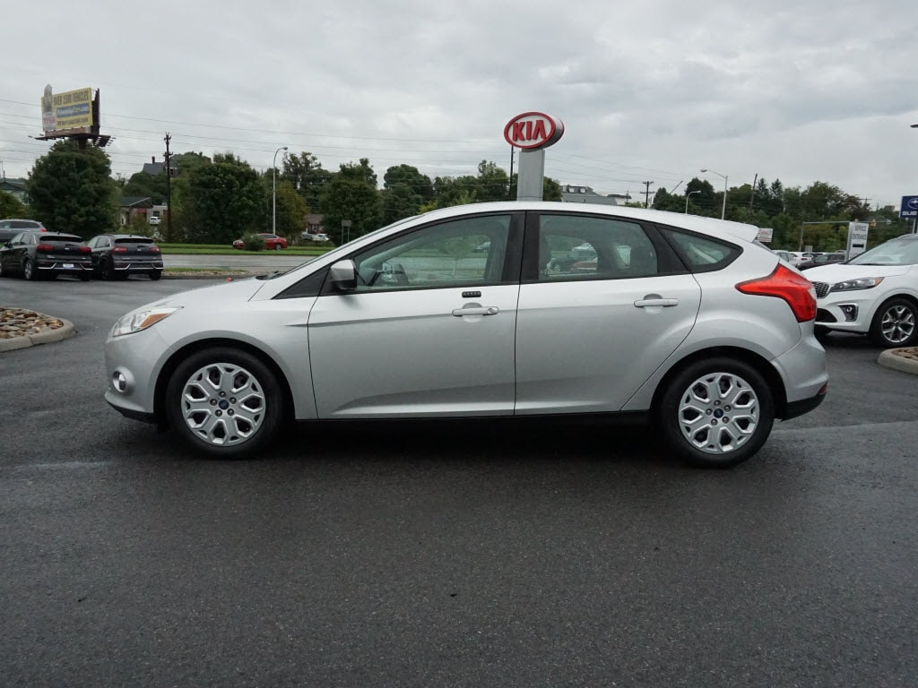 used 2012 ford focus se in bristol tn near abingdon va bristol 2012 [ 1024 x 768 Pixel ]