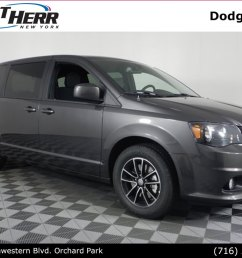 used 2019 dodge grand caravan for sale in the buffalo ny area west herr auto group do18s006 [ 1024 x 768 Pixel ]