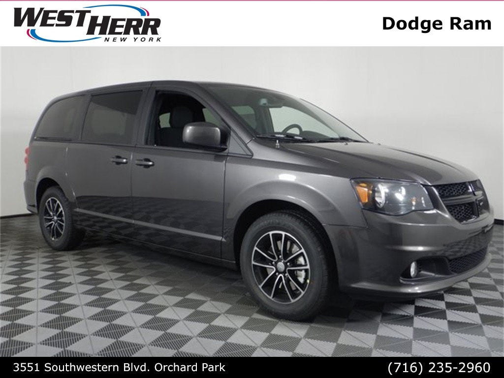 hight resolution of used 2019 dodge grand caravan for sale in the buffalo ny area west herr auto group do18s006