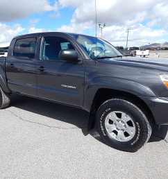 used 2015 toyotatacoma truck double cab [ 1600 x 1200 Pixel ]