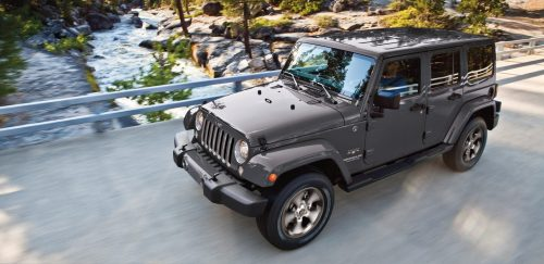small resolution of 2017 jeep wrangler unlimited gallery exterior sahara granite